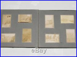 12E5 ALBUM PHOTO SOLDAT NOMINATIF POILU 30 e RI HAUTES VOSGES ALSACE 14/18 WW1