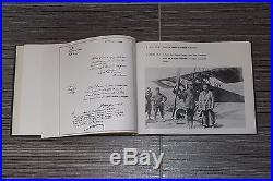 (166) Groupe des Cigognes Escadrilles SPA 3 et 103 Brocard Guynemer Heurtaux