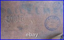 280q RARE ETUI POUR RUBY DU 509° RAS 1917