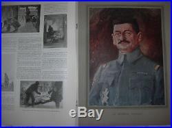 3 REVUES L'ILLUSTRATION JANVIER 1917 N° 3853/54/55 -1er GUERRE MONDIALE 14/18