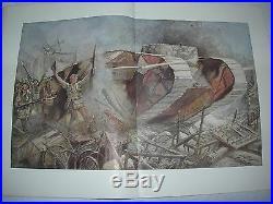 5 REVUES L'ILLUSTRATION MARS 1917 N° 3861/62/63/64/65 -1er GUERRE MONDIALE 14/18
