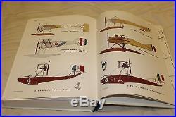 (87) French aircraft of the first world war / Dr James J. Davilla-Arthur M. Soltan