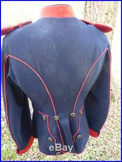 Allemagne Cavalerie Uhlan 6é regiment Uhlanka coiffure épaulettes