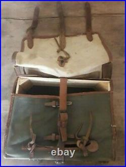 As de carreau poilu 1893 France wwI / wwII