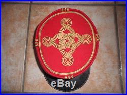 Beau Kepi Fr De General De Brigade Mle 1920/1931