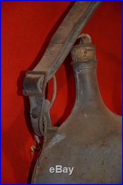 Bidon Reglementaire 1877-infanterie-chasseur A Pied-artillerie- 1914/1918