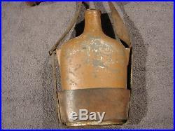 Bidon Reglementaire Brelage 1884 Poilu 14/18 Ww1