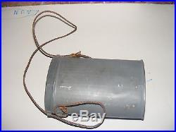 Boiter M2 Tambuté Boitier ovale 1915 Poilus WWI