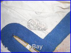 Bolero De Tirailleur Algerien Mle 1895 Datee 1914