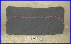 Bonnet de Police drap bleu horizon modèle Sous-Officier 1 ère Guerre mondiale