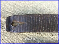 Bretelle originale Mauser G98 1914/1918