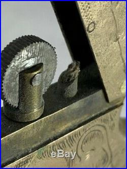 Briquet KRONPRINZ trench art Verdun humoristique tranchée 1914 1918 lighter