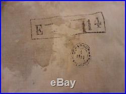 Cape de chasseur a pied 1914 1918