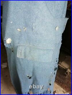 Capote BH Officier France réceptionnée WW1 (1916 ou 1918) en l'état