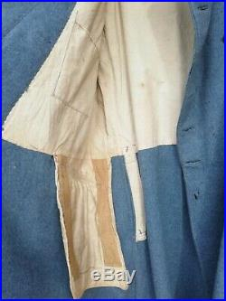 Capote Bleu Horizon 1915