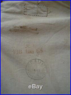 Capote Bleu Horizon 1918