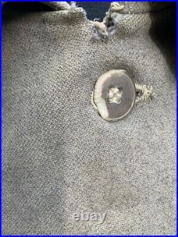 Capote Mantel allemand 1915 Trouvaille de Grenier Ww1 1914 1918