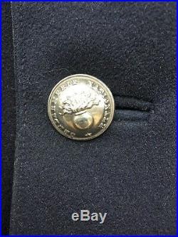 Capote gendarmerie mle 1895 troupe WW1 14-18