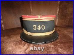 Casque Adrian Képi polo 340e RI 1914-1918