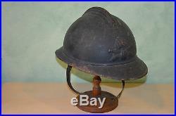 Casque Adrian Mod. 1915 Artillerie-french Adrian Artillery Helmet 1915-1°ww