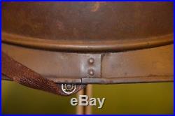 Casque Adrian Mod. 1915 Tirailleur-zouave-spahi-french Adrian Afrika Helmet 1°ww