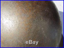Casque Anglais Brodie Ww1 Mark 1 GB Tommy 14/18