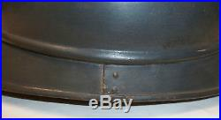 Casque WWI Adrian 1915 ARTILLERIE SUPERBE ORIGINAL French Helmet 1914/1918