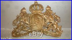 Casque à pointe Belle plaque pour Chevaux-Légers Bavarois, modèle 1895 Troupe