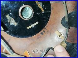 Casque a pointe JR 172 allemand pickelhaube ww1 wk1 stahlhelm couteau messer