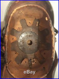 Casque a pointe PRUSSIEN modele 15 allemand 14-18 WW1 pickelhaube spiked helmet