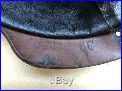 Casque à pointe, spiked helmet, pickelhaube, Prusse mod 95