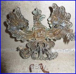 Casque à pointe, spikehelmet Casque Prussien 1895 Troupe, ersatz en feutre