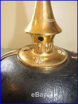 Casque à pointe, spikhelmet Somptueux casqued' Officier Saxon, modèle 1895