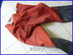 Cavalerie 1872/1900 Pantalon De Cheval Reglementaire Du 19eme Chasseurs