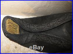 Chapeau, bicorne pour un Officier de Marine, vers 1880-1900, 3 ème République