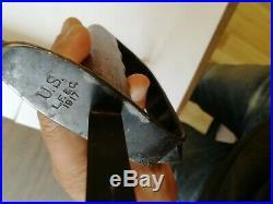 Couteau de tranchée WW1