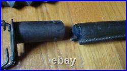 Couteau de tranchée trench knife modèle 17 US WW1 Poilus