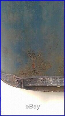 Cuirasse de guetteur bleu horizon 1914 1918