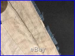 Culotte pantalon modèle 1914 Bleu Horizon BH jonquille Poilu tranchée 1916