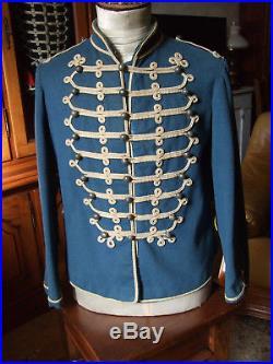 Dolman du 11e Hussard mod 1872