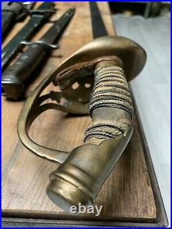 Equipement Soldat Allemand WW1 Rare German Helmet 1914/1918