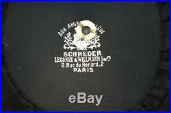 Kepi De Gendarmerie M. 1885-french Kepy Of Gendarme M. 1885-marechaussee 1914