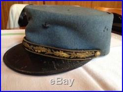 Képi Général de Brigade WW1