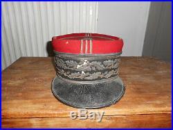Kepi Off Fr De General De Division Mle 1880