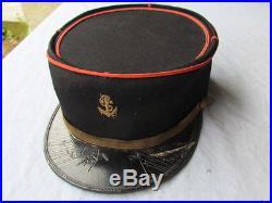 Kepi Polo Tdm Ww1 Kepi Polo Des Troupes De Marine 1ere Guerre Monndiale