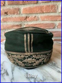 Képi de Trésorier Payeur Général (Général de Brigade)