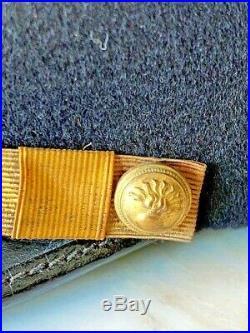 Képi polo de Commandant du 15 eme d'Infanterie
