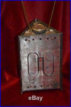 Lanterne Montjardet-infanterie-cavalerie-artillerie-genie-zouave-tirailleur 1°ww