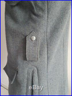 Lot Veste Coiffe chasseurs Polonais WW1 1917 1918
