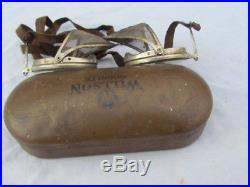 Lunettes Wilson De Cavalerie Us Ww1 1917/1918